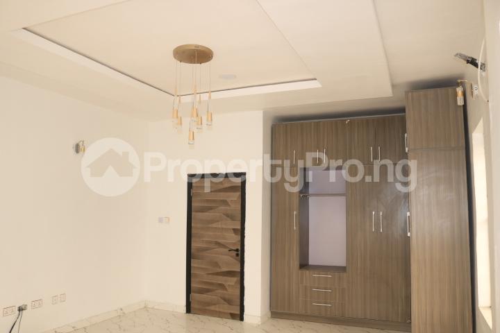 4 bedroom Detached Duplex House for rent Ikota Villa Estate Ikota Lekki Lagos - 55