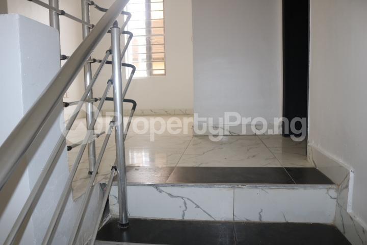 4 bedroom Detached Duplex House for rent Ikota Villa Estate Ikota Lekki Lagos - 43
