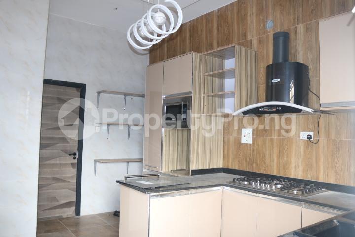 4 bedroom Detached Duplex House for rent Ikota Villa Estate Ikota Lekki Lagos - 23