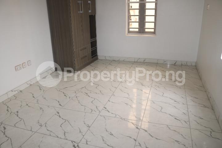 4 bedroom Detached Duplex House for rent Ikota Villa Estate Ikota Lekki Lagos - 67