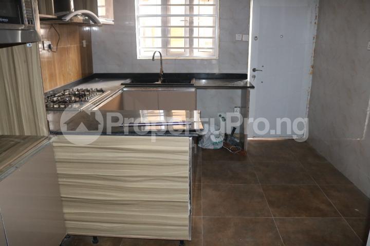4 bedroom Detached Duplex House for rent Ikota Villa Estate Ikota Lekki Lagos - 28