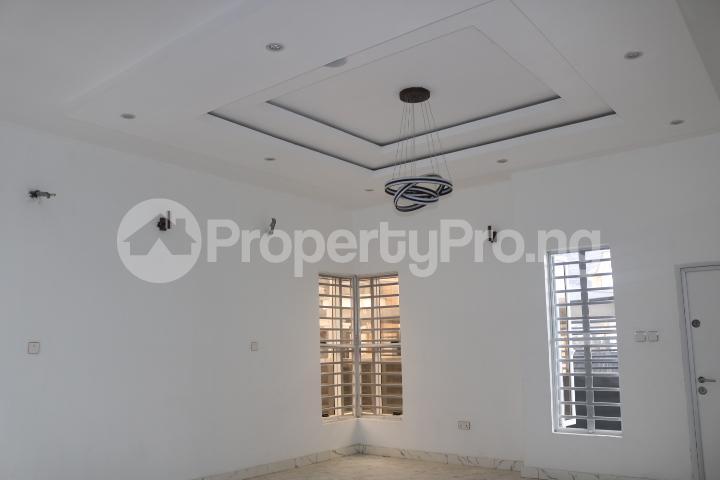 4 bedroom Detached Duplex House for rent Ikota Villa Estate Ikota Lekki Lagos - 18