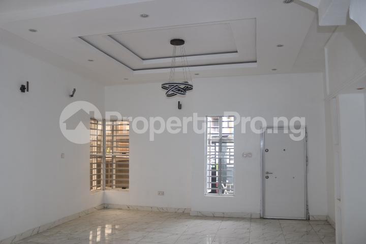 4 bedroom Detached Duplex House for rent Ikota Villa Estate Ikota Lekki Lagos - 14