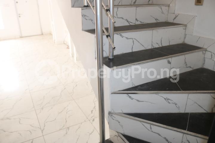 4 bedroom Detached Duplex House for rent Ikota Villa Estate Ikota Lekki Lagos - 42