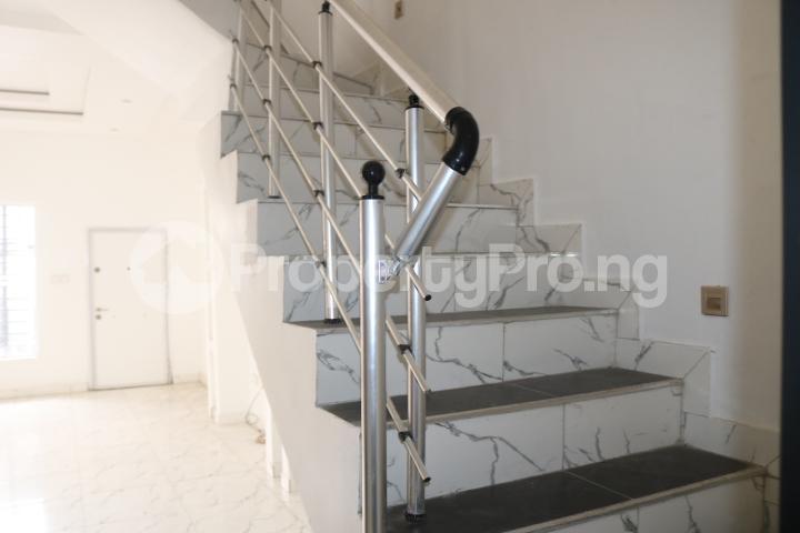 4 bedroom Detached Duplex House for rent Ikota Villa Estate Ikota Lekki Lagos - 41