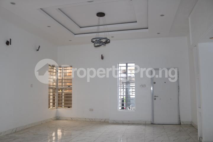4 bedroom Detached Duplex House for rent Ikota Villa Estate Ikota Lekki Lagos - 16