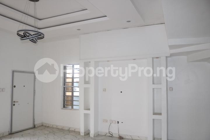 4 bedroom Detached Duplex House for rent Ikota Villa Estate Ikota Lekki Lagos - 19