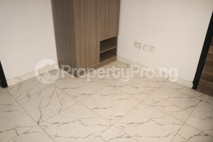 4 bedroom Detached Duplex House for rent Ikota Villa Estate Ikota Lekki Lagos - 34