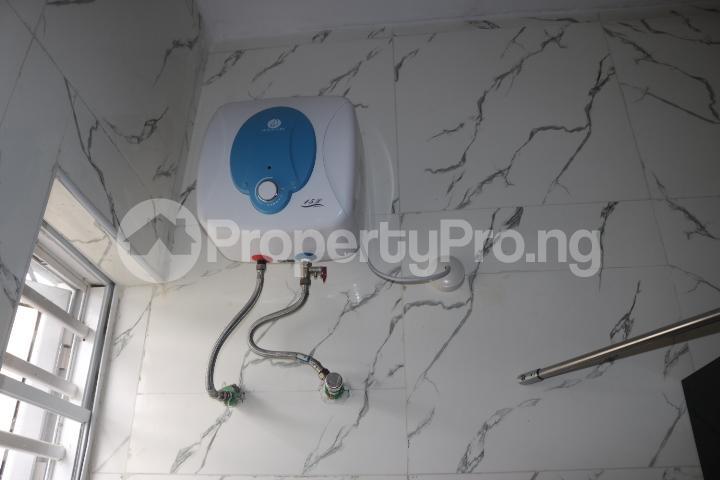 4 bedroom Detached Duplex House for rent Ikota Villa Estate Ikota Lekki Lagos - 71