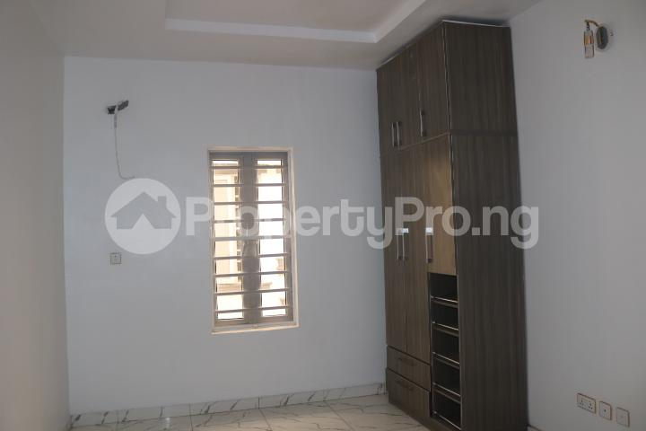 4 bedroom Detached Duplex House for rent Ikota Villa Estate Ikota Lekki Lagos - 74