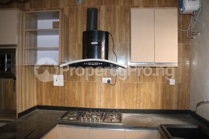 4 bedroom Detached Duplex House for rent Ikota Villa Estate Ikota Lekki Lagos - 31