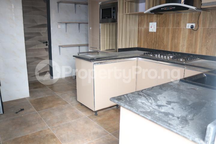 4 bedroom Detached Duplex House for rent Ikota Villa Estate Ikota Lekki Lagos - 22