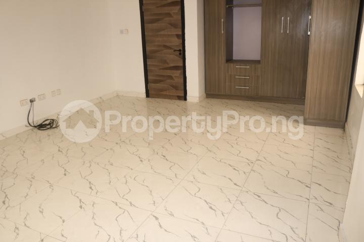 4 bedroom Detached Duplex House for rent Ikota Villa Estate Ikota Lekki Lagos - 54
