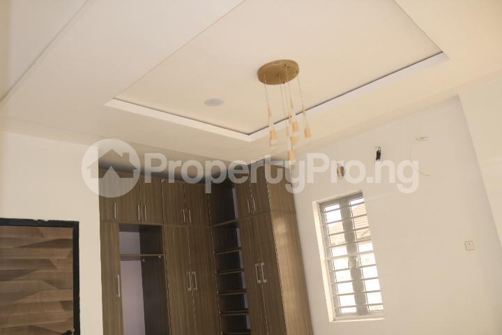 4 bedroom Detached Duplex House for rent Ikota Villa Estate Ikota Lekki Lagos - 58