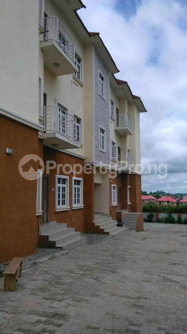 3 bedroom Mini flat Flat / Apartment for sale CITEC Nbora  Nbora Abuja - 0