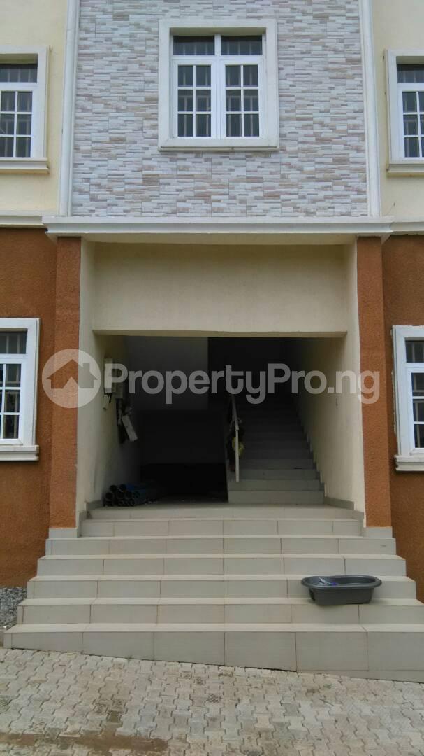 3 bedroom Mini flat Flat / Apartment for sale CITEC Nbora  Nbora Abuja - 2