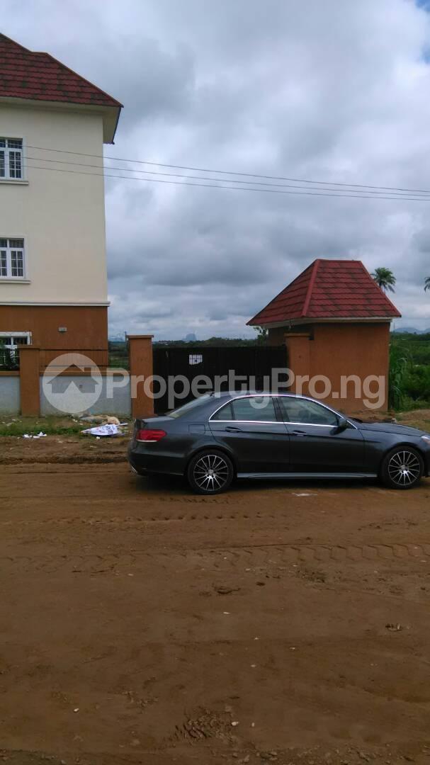 3 bedroom Mini flat Flat / Apartment for sale CITEC Nbora  Nbora Abuja - 3