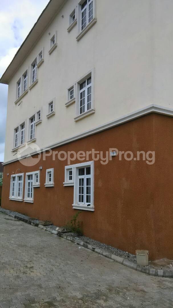 3 bedroom Mini flat Flat / Apartment for sale CITEC Nbora  Nbora Abuja - 1