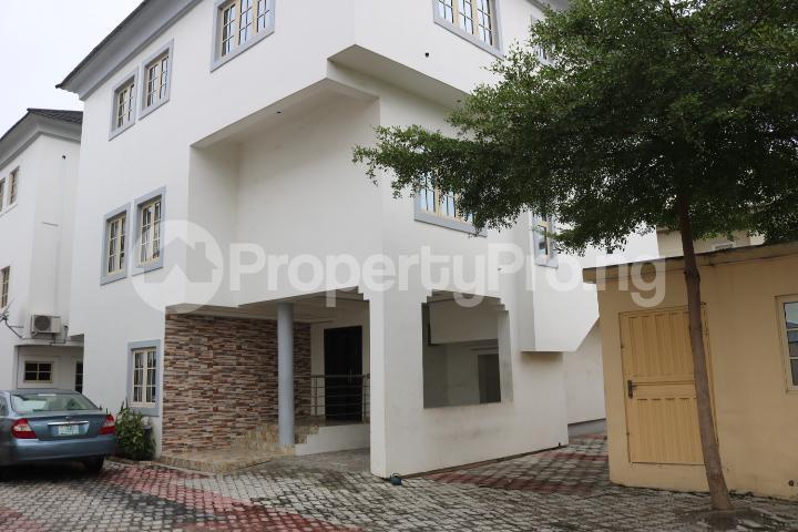 4 bedroom Detached Duplex House for sale Oniru Victoria Island Lagos - 3
