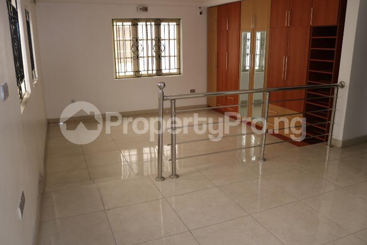 4 bedroom Detached Duplex House for sale Oniru Victoria Island Lagos - 43