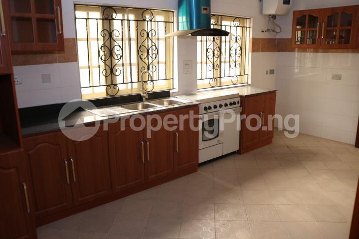 4 bedroom Detached Duplex House for sale Oniru Victoria Island Lagos - 40