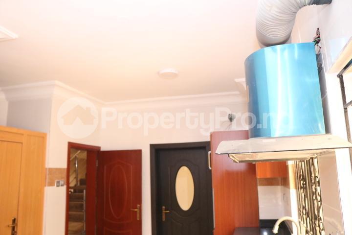 4 bedroom Detached Duplex House for sale Oniru Victoria Island Lagos - 35