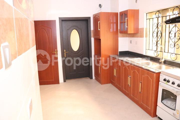 4 bedroom Detached Duplex House for sale Oniru Victoria Island Lagos - 33