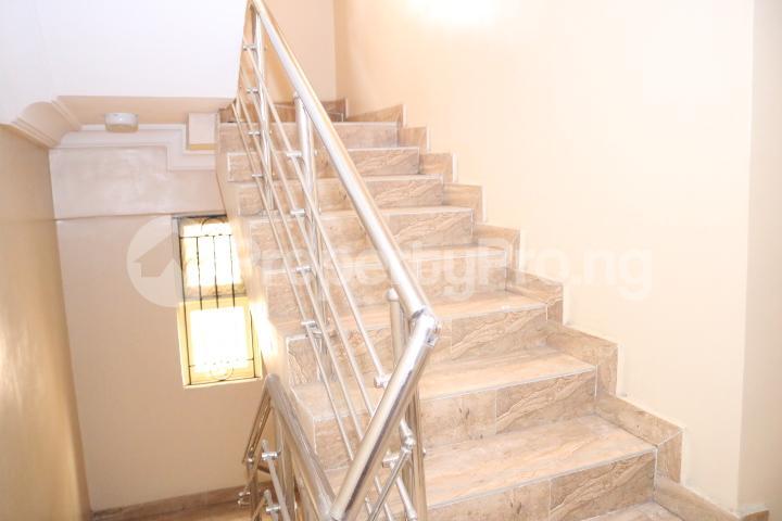 4 bedroom Detached Duplex House for sale Oniru Victoria Island Lagos - 41