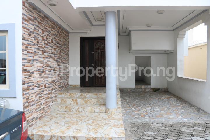 4 bedroom Detached Duplex House for sale Oniru Victoria Island Lagos - 7