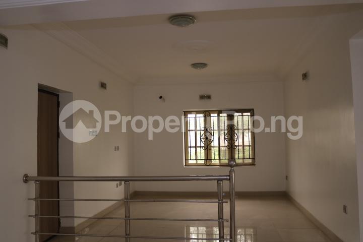 4 bedroom Detached Duplex House for sale Oniru Victoria Island Lagos - 25