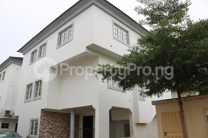 4 bedroom Detached Duplex House for sale Oniru Victoria Island Lagos - 2
