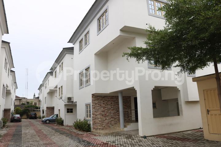 4 bedroom Detached Duplex House for sale Oniru Victoria Island Lagos - 5