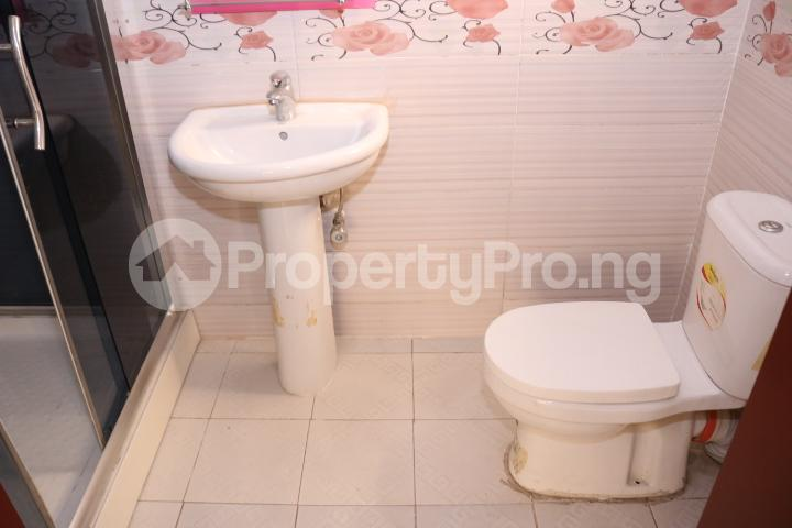 4 bedroom Detached Duplex House for sale Oniru Victoria Island Lagos - 69
