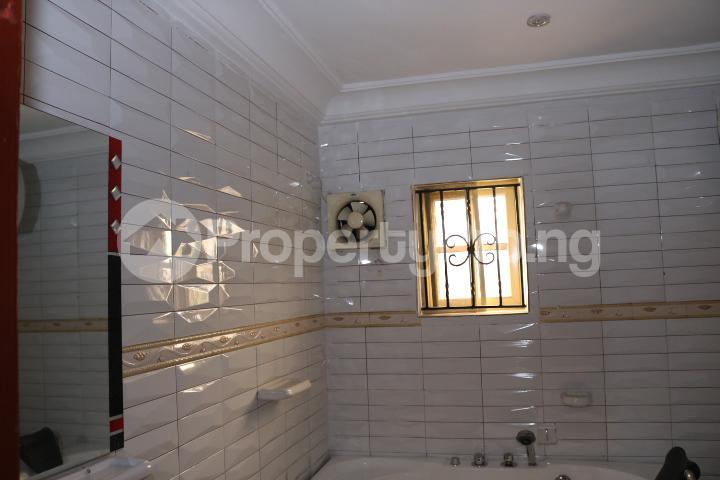 4 bedroom Detached Duplex House for sale Oniru Victoria Island Lagos - 51