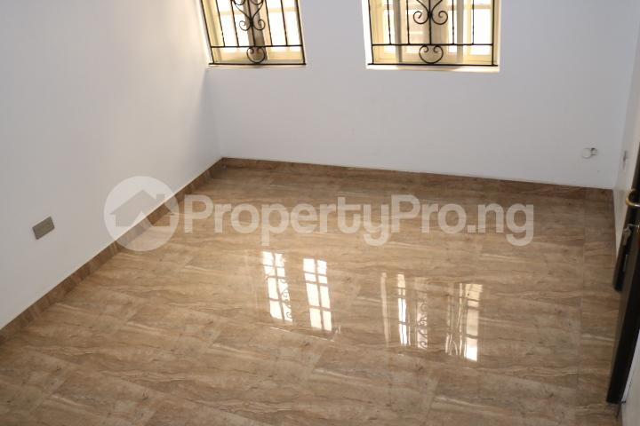 4 bedroom Detached Duplex House for sale Oniru Victoria Island Lagos - 28