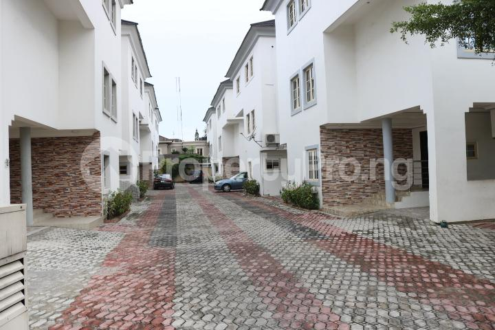 4 bedroom Detached Duplex House for sale Oniru Victoria Island Lagos - 4
