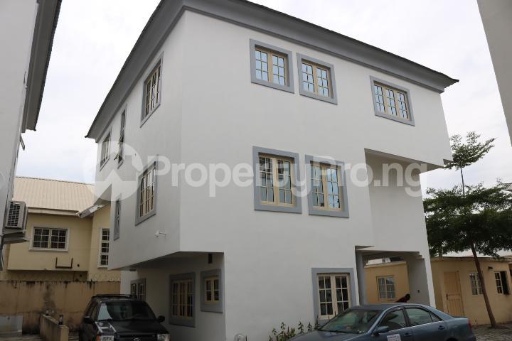 4 bedroom Detached Duplex House for sale Oniru Victoria Island Lagos - 77