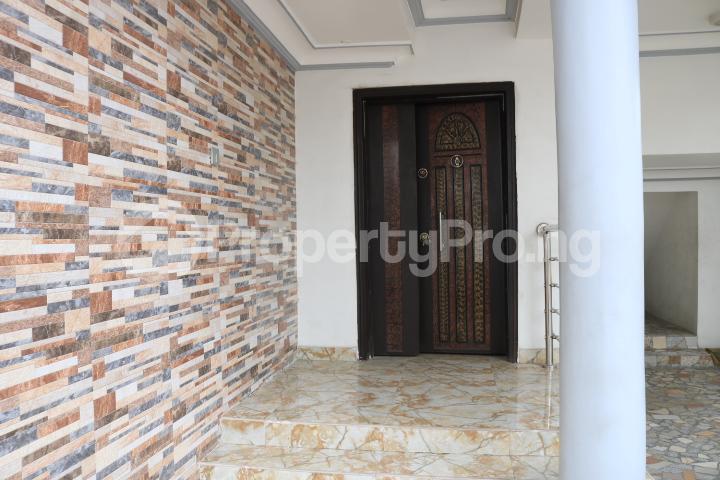 4 bedroom Detached Duplex House for sale Oniru Victoria Island Lagos - 10