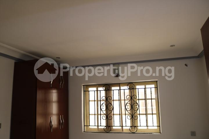 4 bedroom Detached Duplex House for sale Oniru Victoria Island Lagos - 58