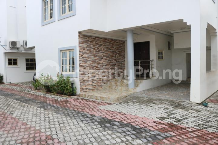 4 bedroom Detached Duplex House for sale Oniru Victoria Island Lagos - 6