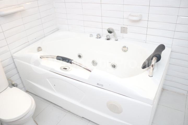 4 bedroom Detached Duplex House for sale Oniru Victoria Island Lagos - 53