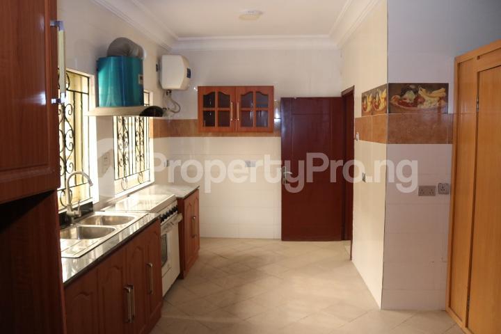 4 bedroom Detached Duplex House for sale Oniru Victoria Island Lagos - 32