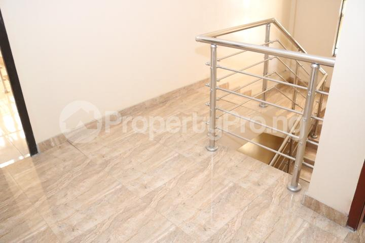 4 bedroom Detached Duplex House for sale Oniru Victoria Island Lagos - 73