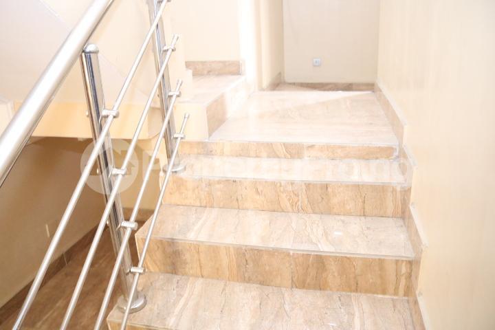4 bedroom Detached Duplex House for sale Oniru Victoria Island Lagos - 18