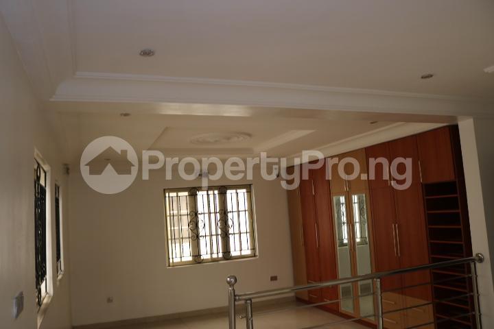 4 bedroom Detached Duplex House for sale Oniru Victoria Island Lagos - 44