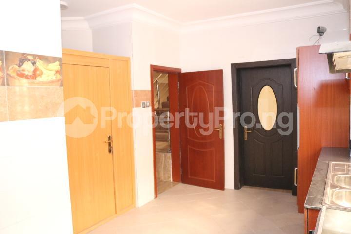 4 bedroom Detached Duplex House for sale Oniru Victoria Island Lagos - 36