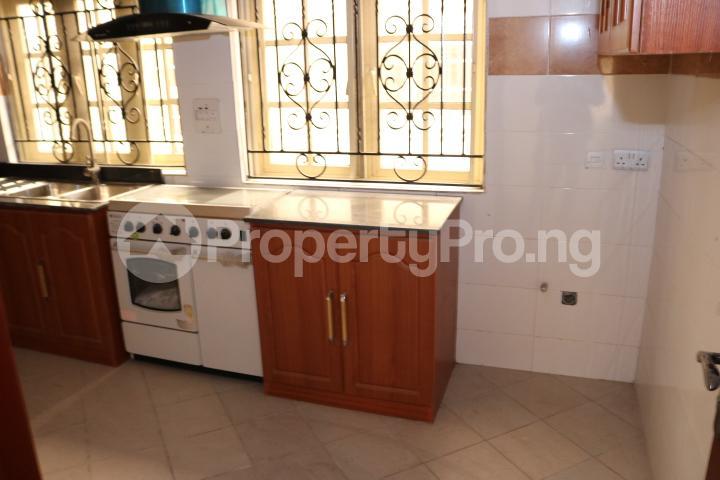 4 bedroom Detached Duplex House for sale Oniru Victoria Island Lagos - 38