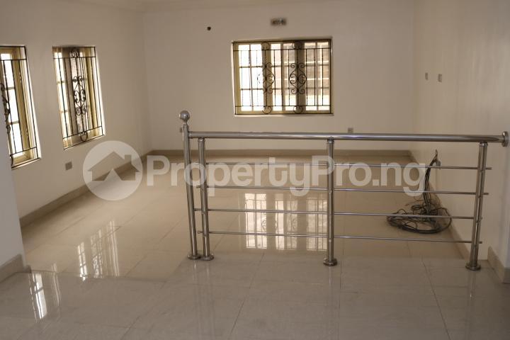 4 bedroom Detached Duplex House for sale Oniru Victoria Island Lagos - 11
