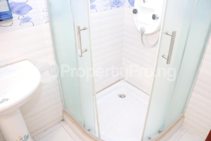 4 bedroom Detached Duplex House for sale Oniru Victoria Island Lagos - 61