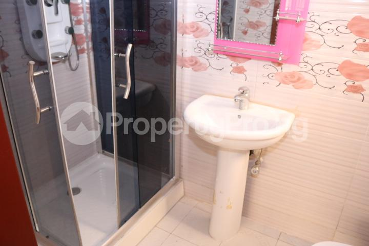 4 bedroom Detached Duplex House for sale Oniru Victoria Island Lagos - 72
